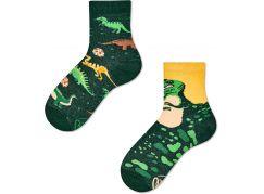 Many Mornings Dětské ponožky The Dinosaurs 23-26
