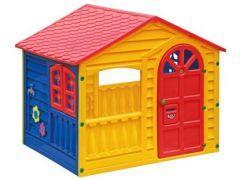 Marian plast Domeček Happy House- Poškozený obal