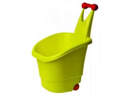Marian Plast Vozík na hračky Store´n´Roll