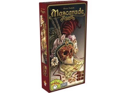 Mascarade CZ