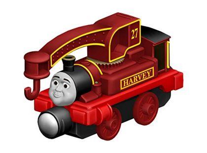 Mašinka Tomáš Take-n-Play Kovové mašinky - Harvey