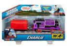 Mašinka Tomáš TrackMaster Motorizované mašinky - Charlie 2