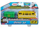 Mašinka Tomáš TrackMaster Motorizované mašinky - Diesel 10 4