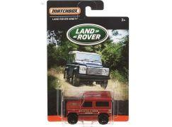 Matchbox angličák Land Rover Ninety