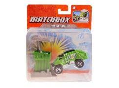 Matchbox hrací sada safari auto a T-REX