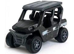 Matchbox Jurský svět angličák 15 Kawasaki Teryx4 Le