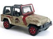 Matchbox Jurský svět angličák 93 Jeep Wrangler 29