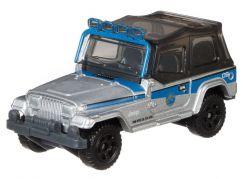 Matchbox Jurský svět angličák 93 Jeep Wrangler 9