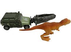 Matchbox Jurský svět Dino transportéři
