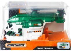 Matchbox Kolekce velké auto Vrtulník