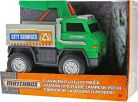 Matchbox svítící náklaďáky Užitkový náklaďák 2