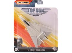 Matchbox Top Gun letadla F14 Tomcat