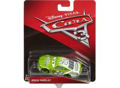 Matell Cars 3 Auta Brick Yardley
