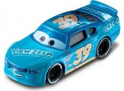 Mattel Cars 3 Auta Buck Bearingly