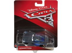 Matell Cars 3 Auta Jackson Storm