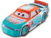 Mattel Cars 3 Auta Murray Clutchburn