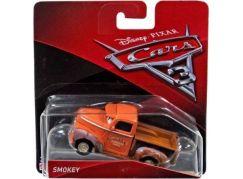 Matell Cars 3 Auta Smokey