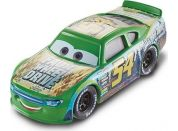 Mattel Cars 3 Auta Tommy Highbanks