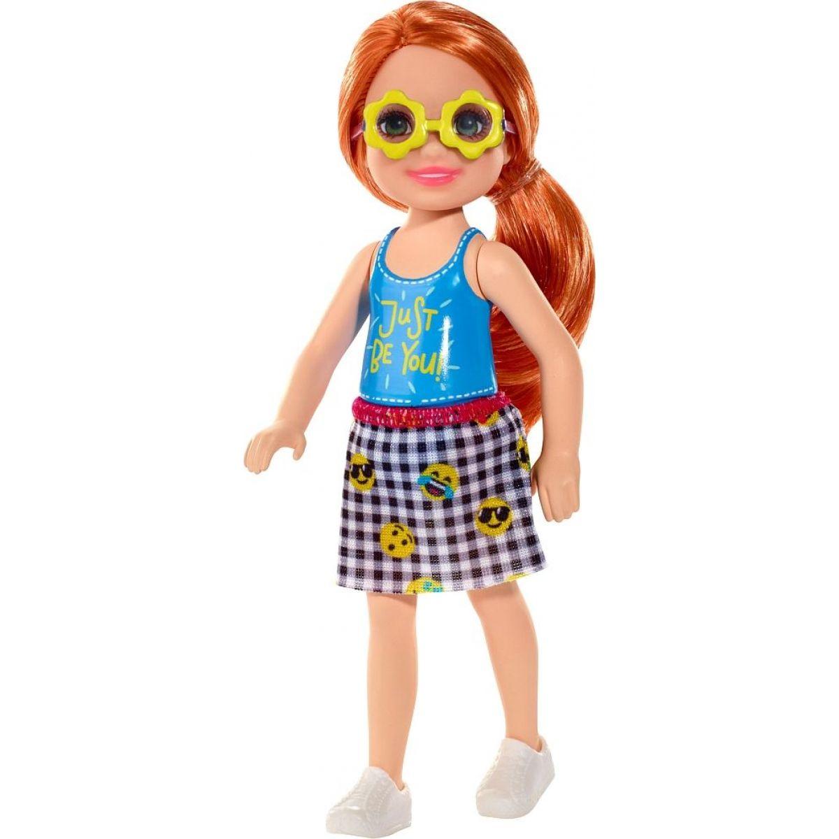 Mattel Barbie Chelsea FXG81