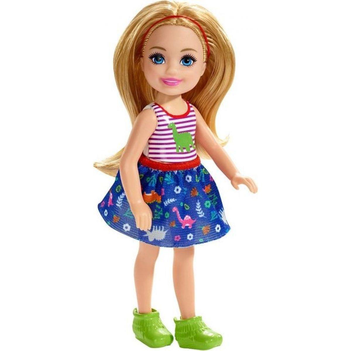 Mattel Barbie Chelsea FXG82