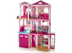 Mattel Barbie dream house dům snů