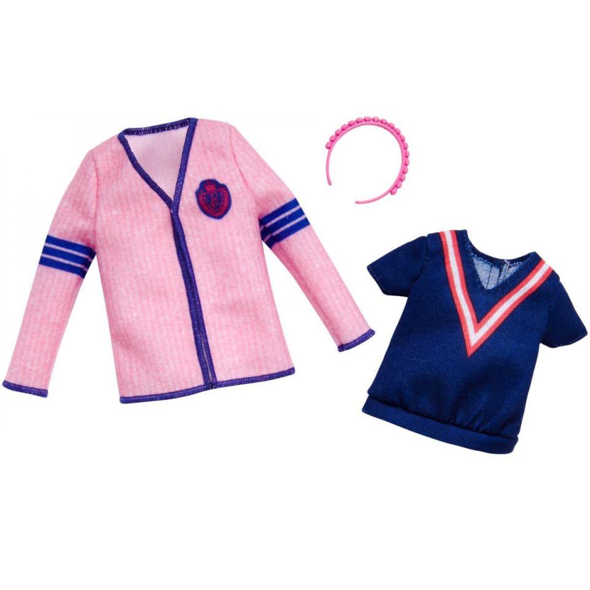 Mattel Barbie Dvoudílný set oblečení FKT29 #2