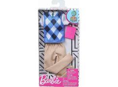 Mattel Barbie Kenovy profesní oblečky knihovník