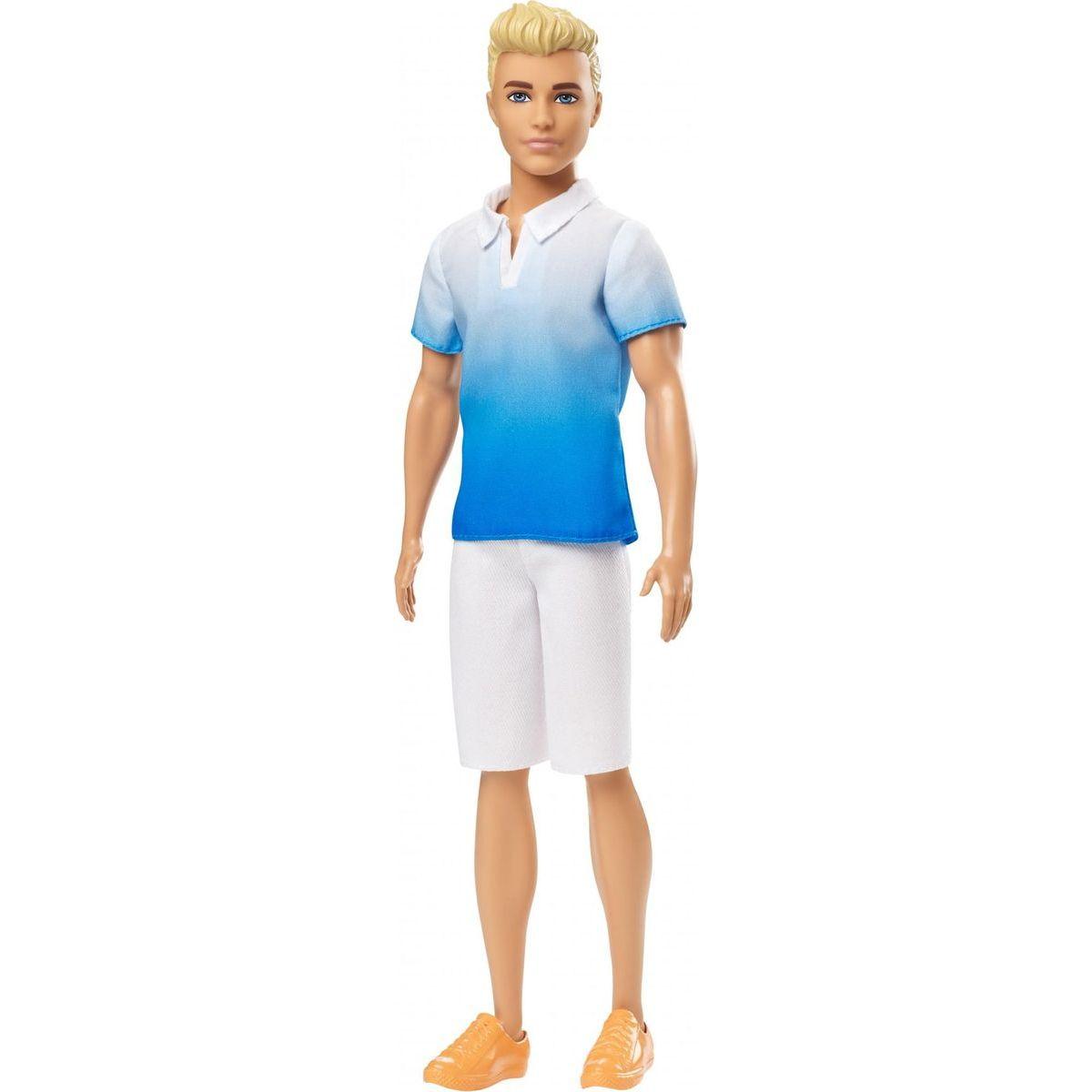 Mattel Barbie model Ken 129