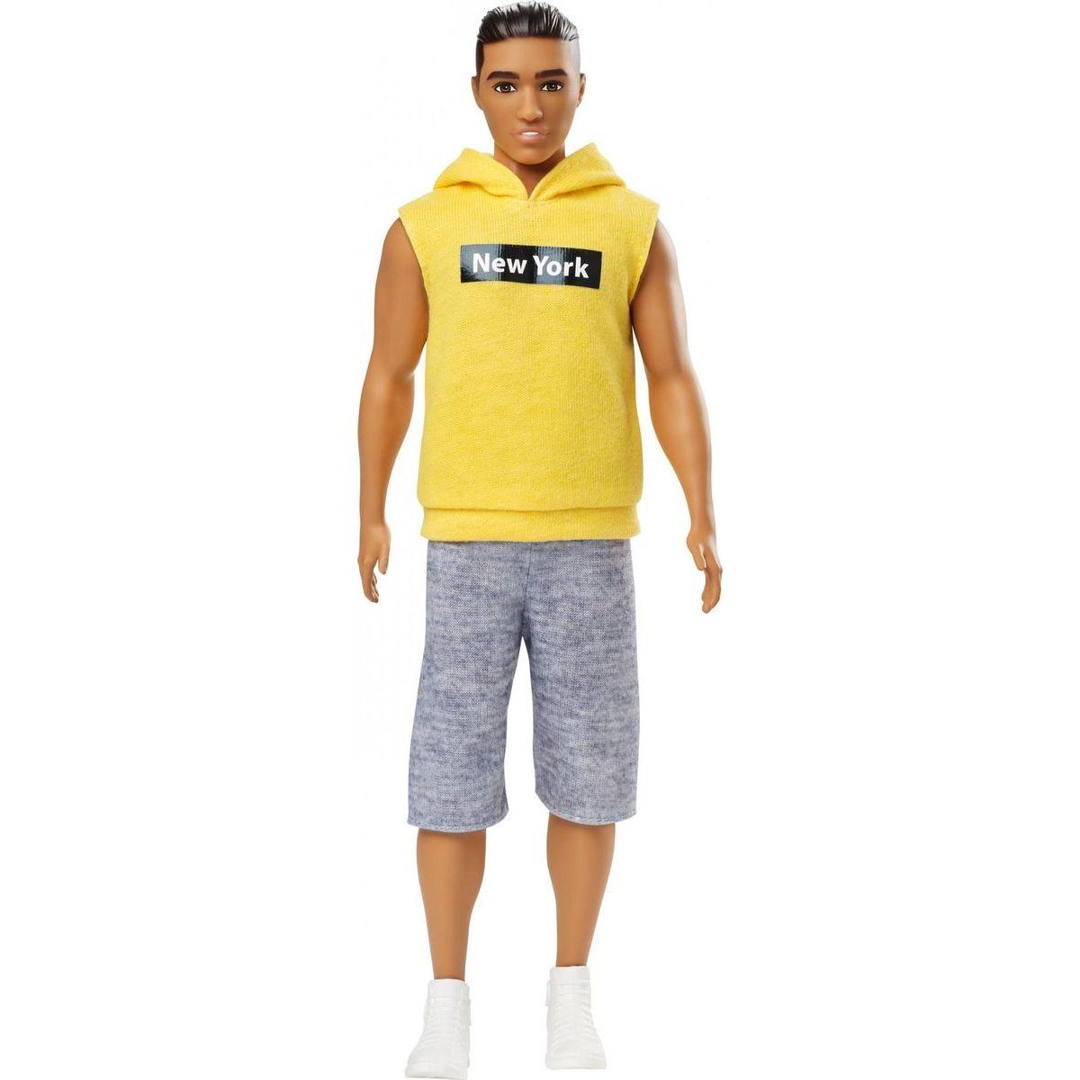 Mattel Barbie model Ken 131