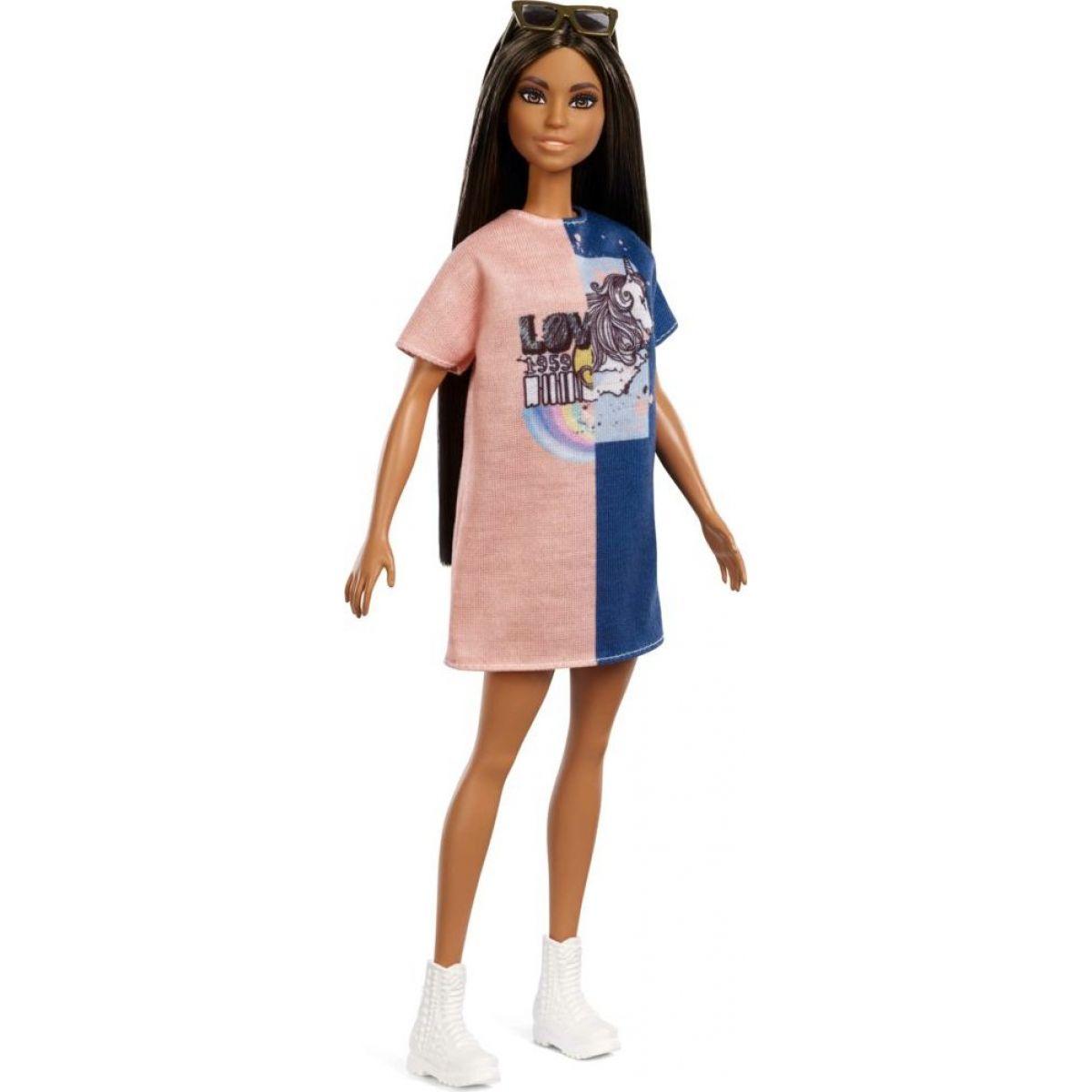 Mattel Barbie modelka 103