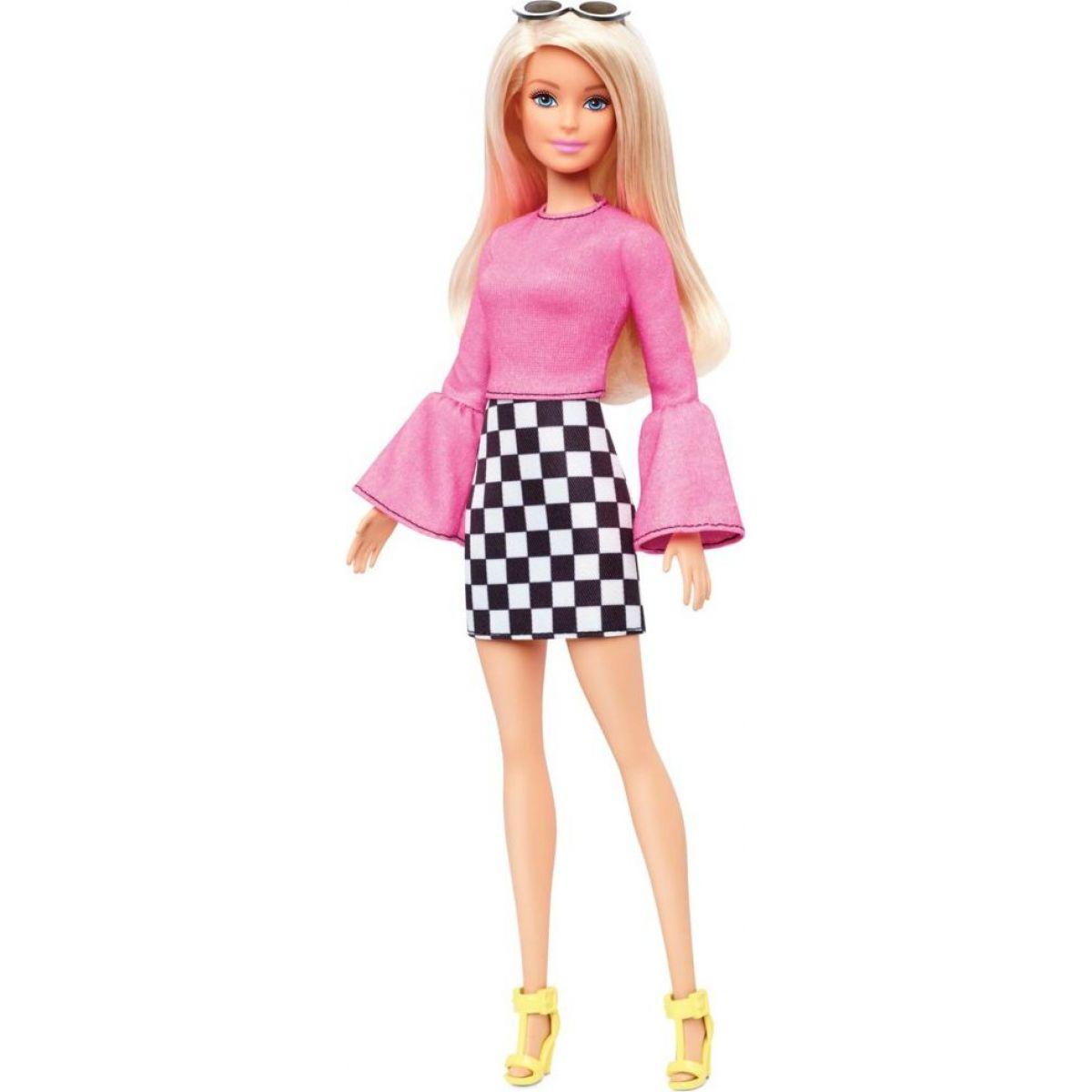 Mattel Barbie modelka 104