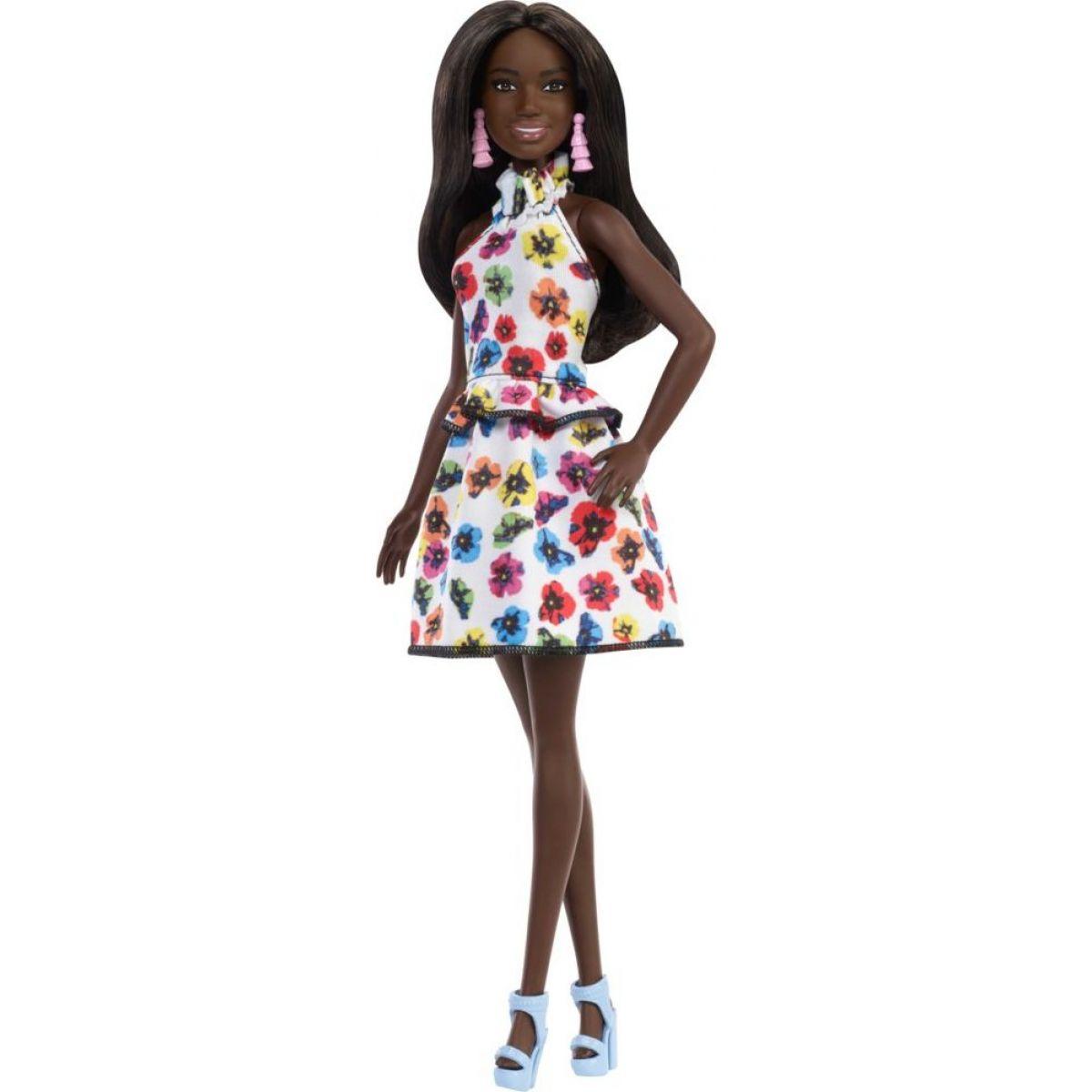 Mattel Barbie modelka 106