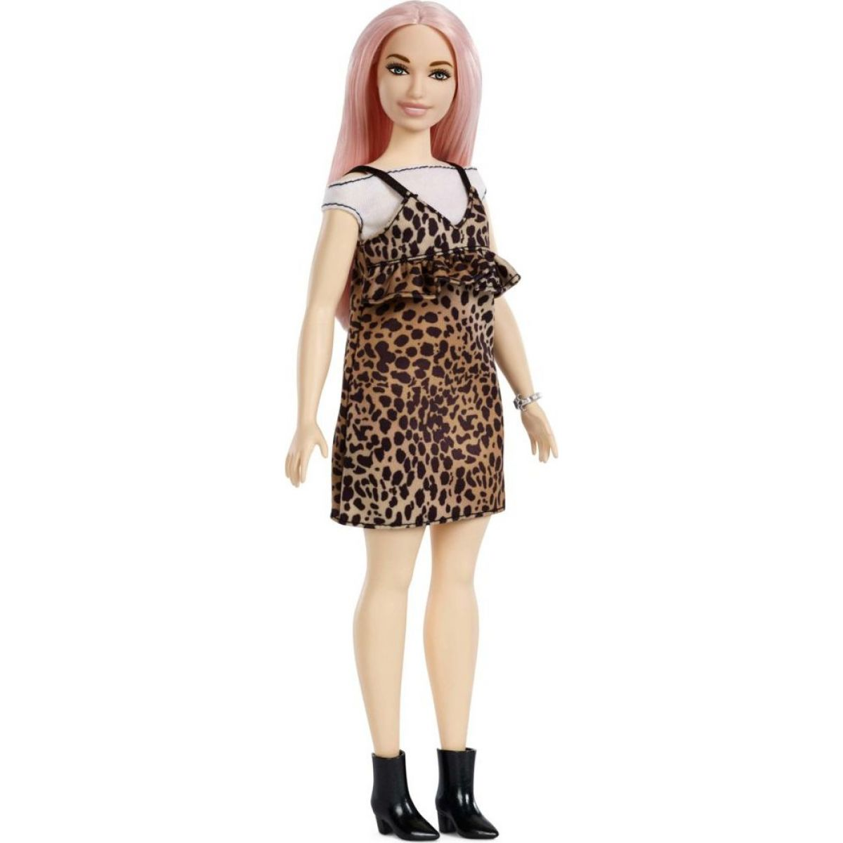 Mattel Barbie modelka 109