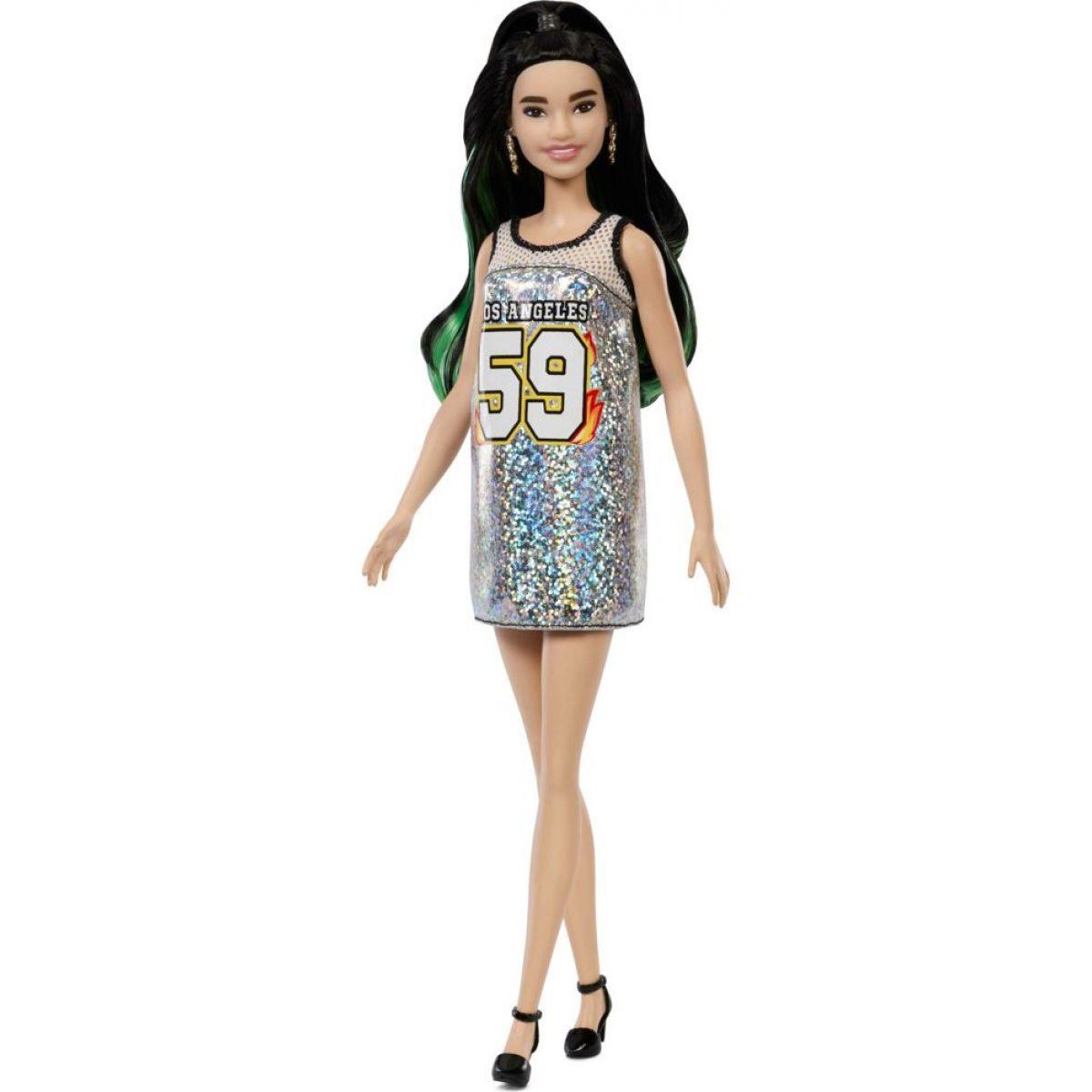 Mattel Barbie modelka 110