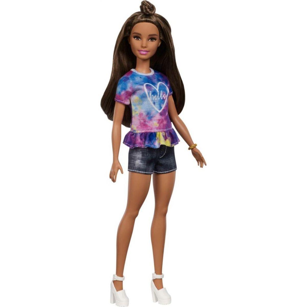 Mattel Barbie modelka 112