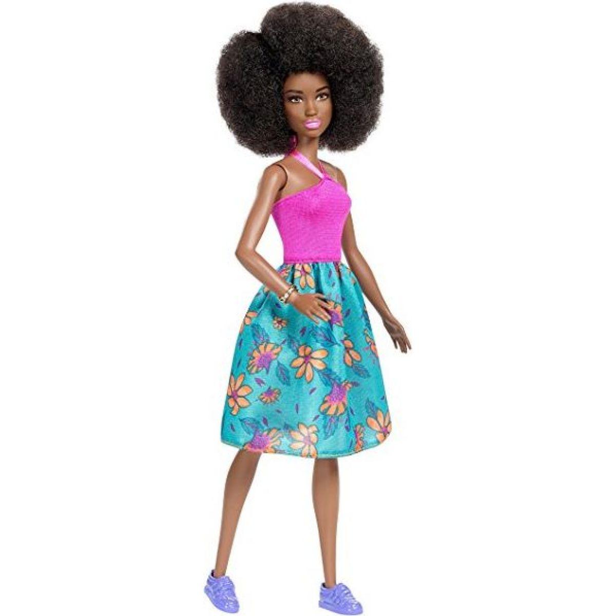 Mattel Barbie modelka 59