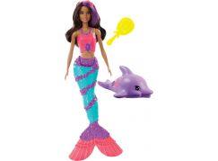 Mattel Barbie mořská víla Teresa