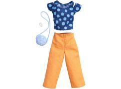 Mattel Barbie Oblečení s doplňky FKR98
