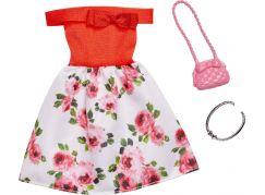 Mattel Barbie Oblečení s doplňky FXJ15