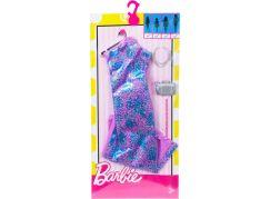 Mattel Barbie šaty s doplňky DWG23