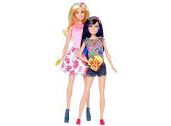 Mattel Barbie sestřičky Dvojitý set Kino