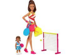Mattel Barbie sportovní set