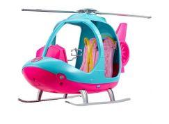 Mattel Barbie vrtulník