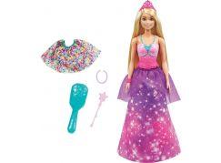 Mattel Barbie z princezny mořská panna