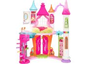 Mattel Barbie zámek ze sladkého království