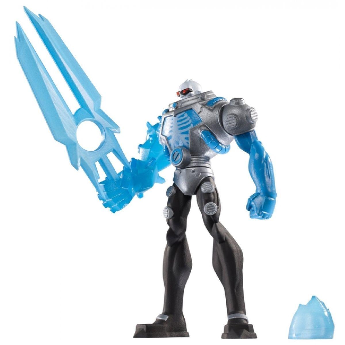 Mattel Batman Základní figurky - Mr Freeze X2301