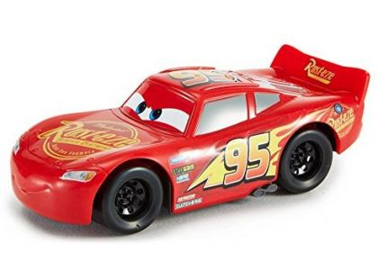 Mattel Cars 3 auta 12 cm Blesk McQueen