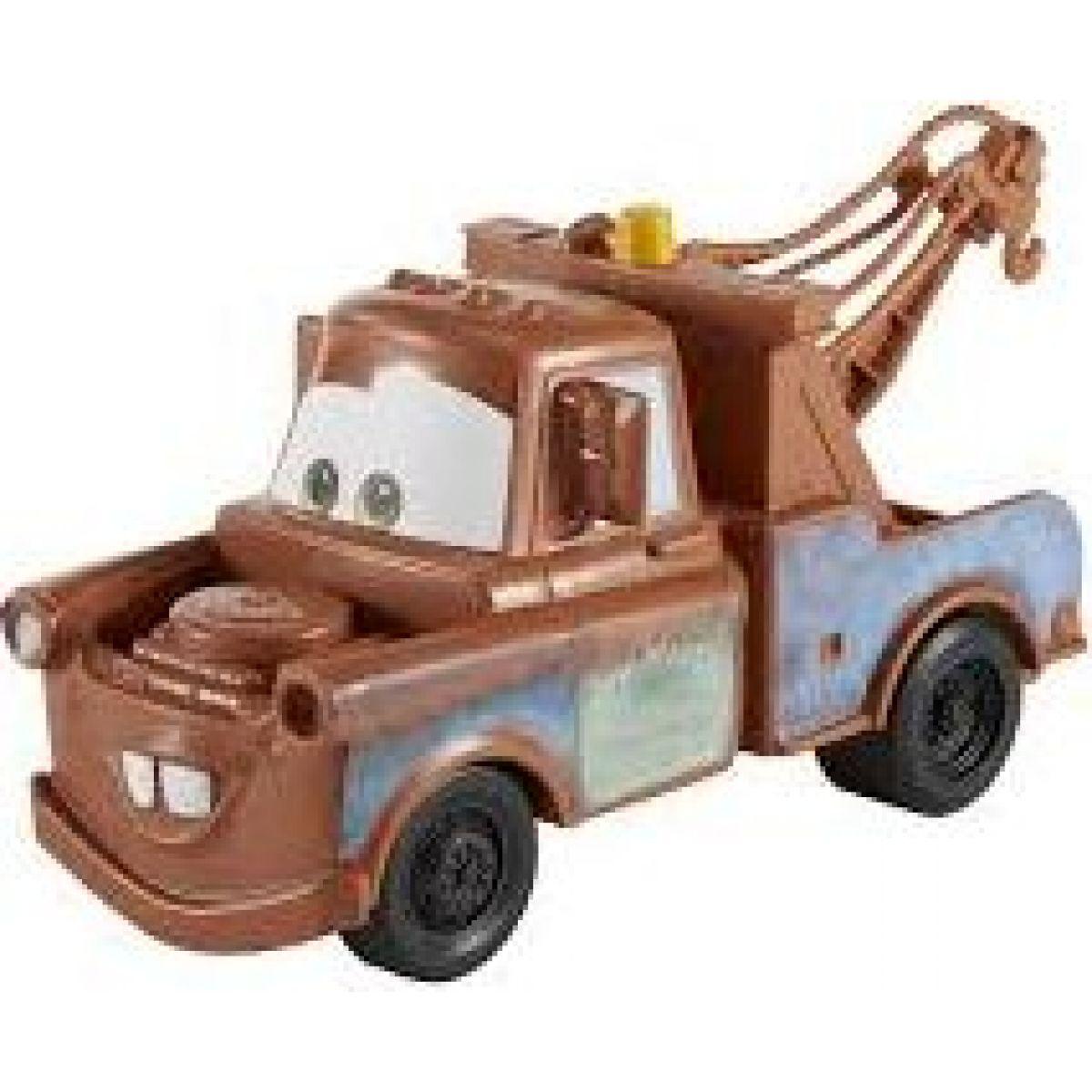 Mattel Cars 3 auta 12 cm Mater