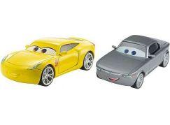 Mattel Cars 3 auta 2 ks Cruz Ramirez