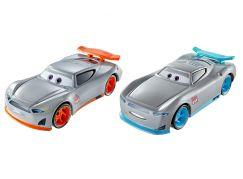 Mattel Cars 3 auta 2 ks Gabriel a Aiden